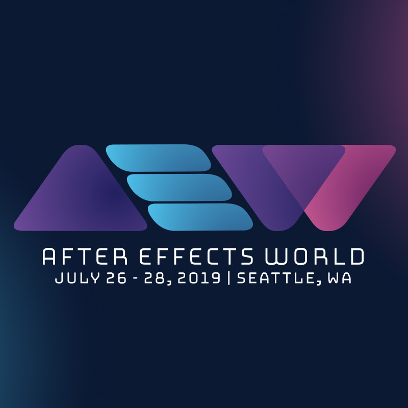 Future Media Concepts' After Effects World Seattle